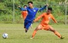 Xác định 8 đội bóng giành vé dự VCK U17 Quốc gia 2018