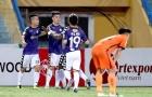 5 điểm nhấn vòng 15 V-League 2018: HAGL, Hà Nội FC lấy lại cảm hứng chiến thắng; TP.HCM lâm nguy
