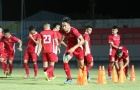 Điểm tin bóng đá Việt Nam sáng 1/7: U19 Việt Nam sẵn sàng chiến U19 Thái Lan