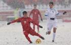 U23 Việt Nam có cơ hội phục thù U23 Uzbekistan