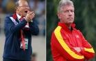 GĐKT Juergen Gede tiếp tục gắn bó với bóng đá Việt Nam