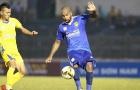 Quảng Nam FC chia tay ngoại binh hay nhất V-League 2017?