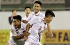"""U19 Việt Nam đụng """"hàng khủng"""" tại giải Tứ hùng ở Qatar"""