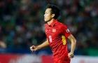 Văn Quyết nói gì khi được HLV Park Hang-seo gọi lên tuyển?