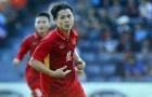 Chấm điểm U23 Việt Nam 2-1 U23 Palestine: Giá trị của Công Phượng