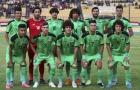 U23 Iraq rút lui, bảng đấu ASIAD tiếp tục bị thay đổi