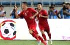 Phép thử hàng công U23 Việt Nam: Tín hiệu vui từ Công Phượng và Anh Đức