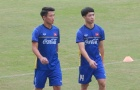 Điểm tin bóng đá Việt Nam sáng 05/08: Công Phượng, Văn Lâm dự bị trận gặp U23 Oman?