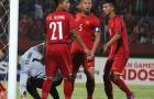 Sốc: Cầu thủ U16 Việt Nam dọa giết trợ lý HLV?