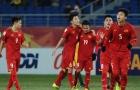 Điểm tin bóng đá Việt Nam sáng 07/08: Thầy trò HLV Park Hang-seo nhận tiền tỷ sau hai trận thắng