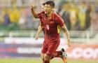 Điểm tin bóng đá Việt Nam sáng 12/08: Tiền đạo U23 Việt Nam quyết chắt chiu cơ hội