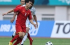 Điểm mặt 5 cầu thủ U23 Việt Nam chơi ấn tượng trước U23 Pakistan