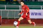 Công Phượng, Xuân Trường dự bị, Văn Toàn đá chính trận gặp U23 Nhật Bản?
