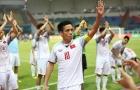 Điểm tin bóng đá Việt Nam sáng 20/08: HLV Nhật chỉ ra cầu thủ hay nhất của U23 Việt Nam