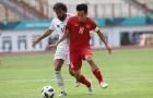 Điểm tin bóng đá Việt Nam tối 26/08: Đội trưởng U23 Việt Nam nói gì trước trận gặp U23 Syria?