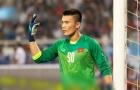 Tiến Dũng U23 bắt chính, FLC Thanh Hóa đại thắng Quảng Nam