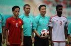 Điểm tin bóng đá Việt Nam tối 3/9: CĐV Hàn Quốc kiến nghị Chính phủ treo còi trọng tài bắt ép U23 Việt Nam