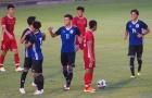 U19 Việt Nam thua trận đầu tiên trên đất Nhật Bản