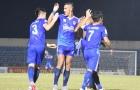 HLV Hoàng Văn Phúc chỉ ra nguyên nhân khiến Quảng Nam FC sa sút