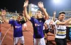 5 điểm nhấn vòng 21 V-League 2018: Hà Nội FC tạo ra kỷ lục mới