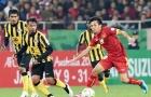 """Thắng Keisuke Honda, HLV Malaysia """"đe dọa"""" ĐT Việt Nam"""