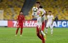 Lập siêu phẩm, U16 Việt Nam vẫn không thắng được U16 Indonesia