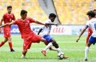 Thành tích tệ hại, U16 Iran vẫn tự tin đánh bại U16 Việt Nam