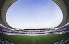 Ngắm nhìn 3 sân thi đấu của ĐT Việt Nam tại VCK Asian Cup 2019