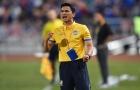 Điểm tin bóng đá Việt Nam tối 01/10: Kiatisuk xin rút lại lời chê bai ĐT Việt Nam