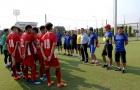 HLV Hoàng Anh Tuấn nói gì khi U19 Việt Nam thiếu 4 trụ cột?