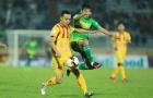 HLV Nguyễn Văn Sỹ nói gì trước trận 'chung kết ngược'?