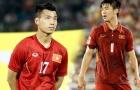 Đỗ Duy Mạnh tiếc nuối khi Văn Thanh lỡ AFF Cup 2018