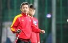 HLV Hoàng Anh Tuấn chia sẻ về đối thủ trước ngày lên đường dự VCK U19 châu Á