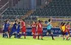 Báo Nhật đăng tải thông tin vụ ẩu đả xấu xí của bóng đá nữ Việt Nam