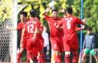 U19 Jordan tự tin sẽ đánh bại U19 Việt Nam ở trận khai màn VCK U19 châu Á