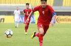 Nóng: Đội trưởng U19 Việt Nam cấp cứu sau trận thua U19 Jordan