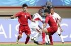 Chuyên gia Việt chỉ ra nguyên nhân khiến U19 Việt Nam thua ngược