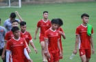 Điểm tin bóng đá Việt Nam tối 22/10: U19 Việt Nam chính thức 'về nước sớm'