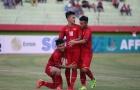 TRỰC TIẾP U19 Việt Nam 1-2 U19 Australia: U19 Việt Nam hết cửa đi tiếp