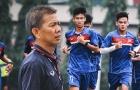HLV Hoàng Anh Tuấn: 'Thất bại không bất ngờ nhưng đã tạo ra những hụt hẫng'