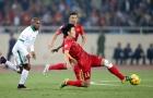 HLV Hoàng Anh Tuấn lo cho Lương Xuân Trường tại AFF Cup 2018