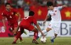 Việt Nam mang trang phục trắng trận gặp Myanmar