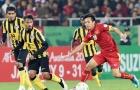 Báo Hàn Quốc nói gì về cơ hội chiến thắng của ĐT Việt Nam trước Malaysia?