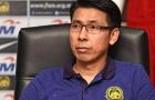 Điểm tin bóng đá Việt Nam tối 13/11: HLV Tan Cheng Hoe lớn tiếng 'đe dọa' ĐT Việt Nam