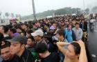 Điểm tin bóng đá Việt Nam sáng 13/11: Báo Thái Lan gọi cảnh tượng mua vé ở Việt Nam là điên rồ