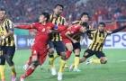 Điểm tin bóng đá Việt Nam tối 14/11: Khóa chặt 2 cái tên này, ĐT Việt Nam sẽ thắng Malaysia