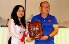 Đại sứ quán Việt Nam tại Myanmar thăm và động viên ĐT Việt Nam