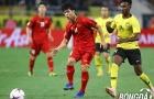 Điểm tin bóng đá Việt Nam tối 18/11: Vượt ĐKVĐ thế giới Pháp, Việt Nam lập kỷ lục bất bại