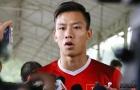 Điểm tin bóng đá Việt Nam sáng 19/11: Ngọc Hảitự tin đối đầu đối thủ Myanmar