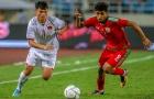 Chẩn đoán sai, tuyển thủ U23 Việt Nam phải sang Singapore phẫu thuật chấn thương